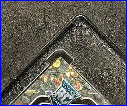 2020 Tua Tagovailoa Prizm No Huddle Hobby Box Exclusive Silver Disco Auto
