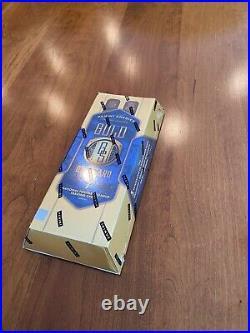 2021 Panini Gold Standard Football Sealed Hobby Box