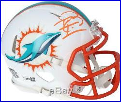 Autographed Tua Tagovailoa Dolphins Mini Helmet Item#10541928