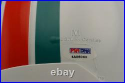 Dan Marino SIGNED Miami Dolphins F/S Helmet + HOF 05 ITP PSA/DNA AUTOGRAPHED