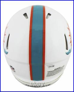 Dolphins Tua Tagovailoa Authentic Signed Full Size Speed Proline Helmet Fanatics