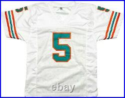 Sean Young autographed signed jersey Miami Dolphins PSA Ray Finkle Ace Ventura