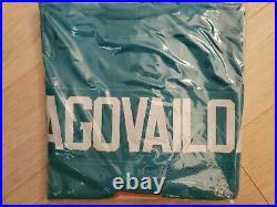 Tua Tagovailoa Autographed Custom Dolphins Jersey- BAS/HOLOGRAM ONLY
