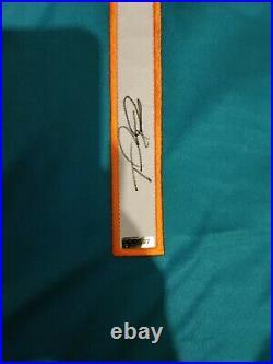Tua Tagovailoa Autographed Jersey